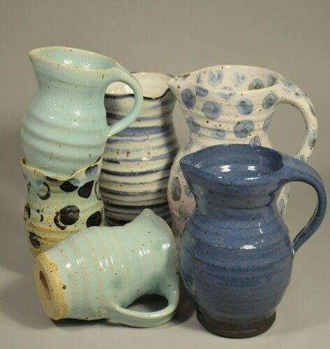 Anna Junsjö keramik