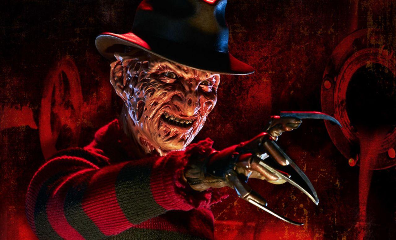Freddy Krueger With Images Freddy Krueger