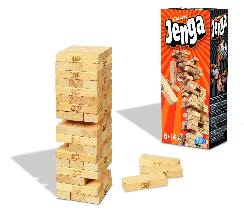 Los Juegos De Mesa Educativos Pueden Ser Una Excelente Opción Para Aprender Mientras Te Diviertes Hoy Te Proponemos 20 Juego Jenga Jenga Game Giant Jenga Game