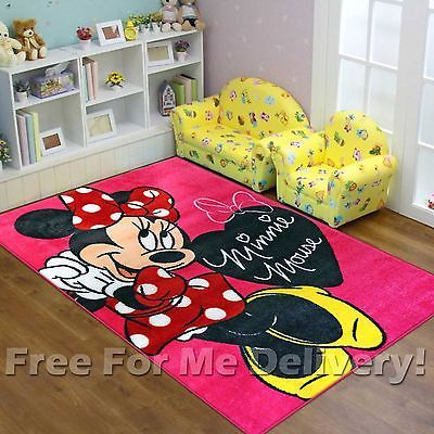 Minnie Mouse Rug Magical Memories Pinterest
