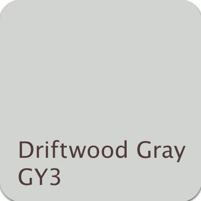 Dutch Boy Color: Driftwood Gray GY3 #color #gray | Color Family ...