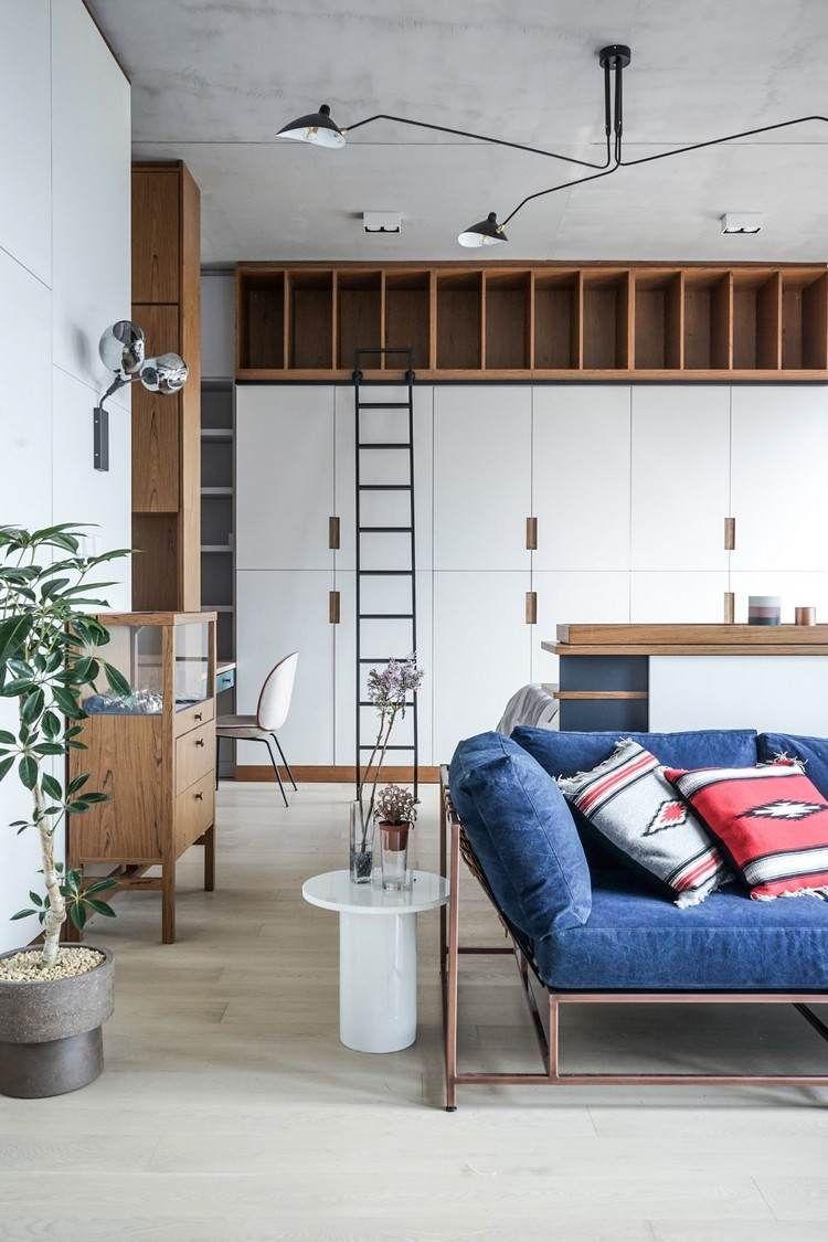 amenagement appartement luxe