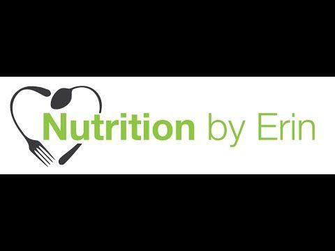 Nutrition by Erin, LLC