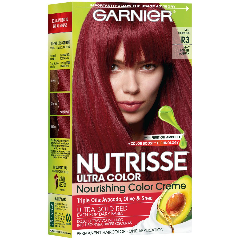Garnier Nutrisse Ultra Color Nourishing Hair Color Creme Ultra