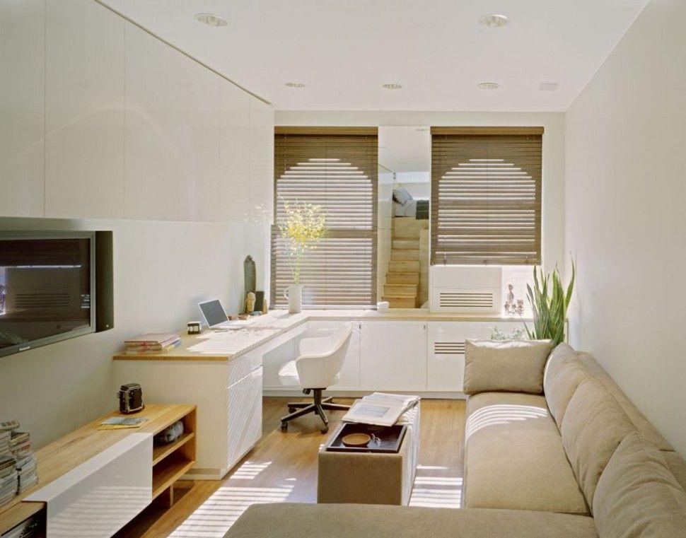 Apartments Simple Small Studio Apartment Interior Design Ideas L