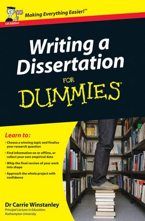 Buying a dissertation numbering