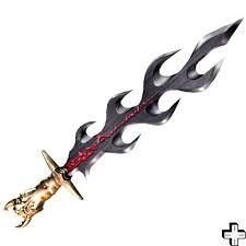 Resultado de imagen para imagen de espadas legendarias