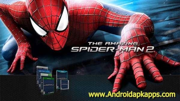 Download Game The Amazing Spiderman 2 Full Version PC