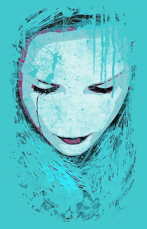 Blue Sorrow