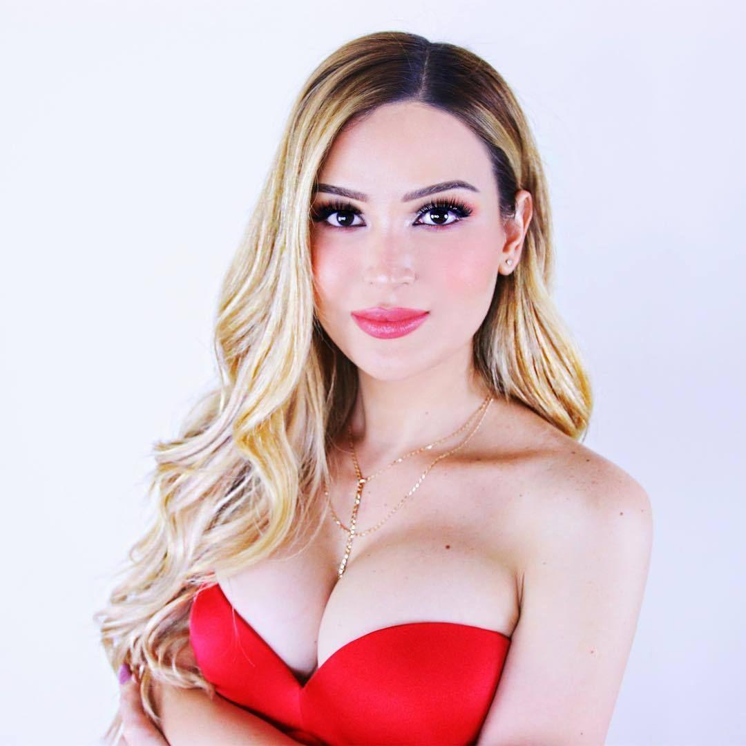 Instagram Transgender Woman