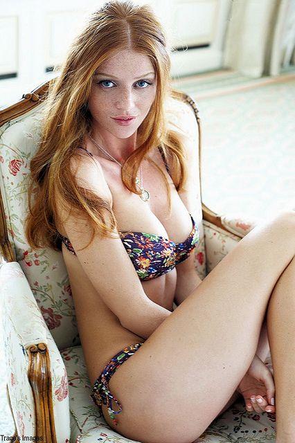 Cinita Rousse Bikini Rousse Belle Jolie Dicker Cintia 5BxqwzaPc