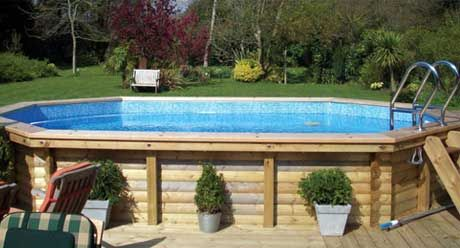 Home Swimming Pools Above Ground above ground pools | above ground pools can be installed fully