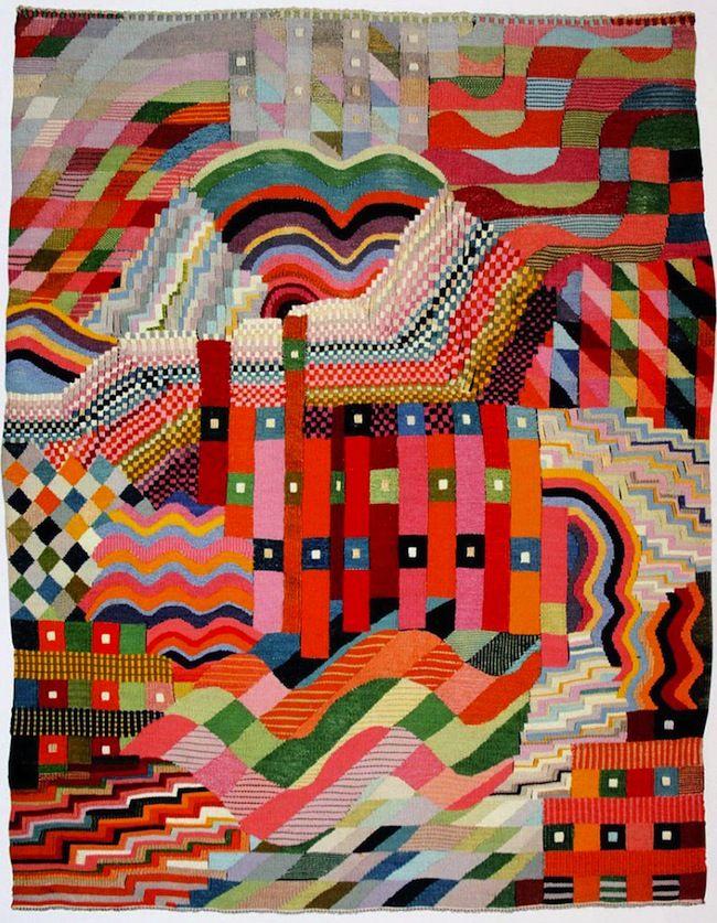 Image result for german artist weaving