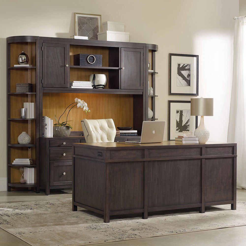 South Park Two Tone Executive Office Set Cheap Office Furniture