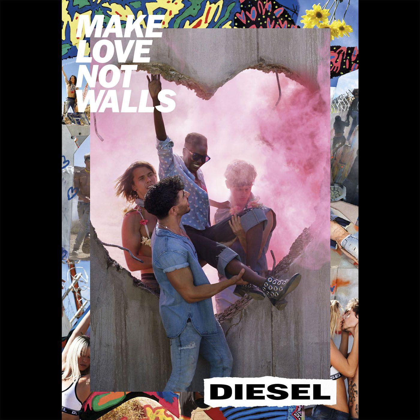 Campanha Diesel
