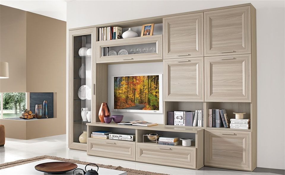 Soggiorno sofia mondo convenienza arredamento home furnishings house design e creative home - Porta tv mondo convenienza ...