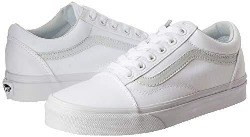 Vans Women S Old Skool Tm Core Classics Vans Shoes Women Vans Old Skool Womens Vans