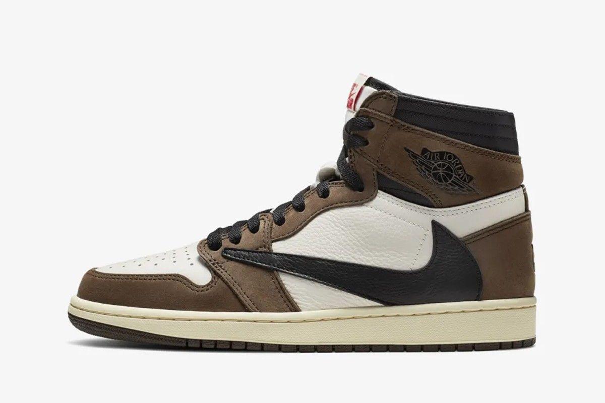 Jordan Air Jordan 3 Retro Herren Sneaker online kaufen