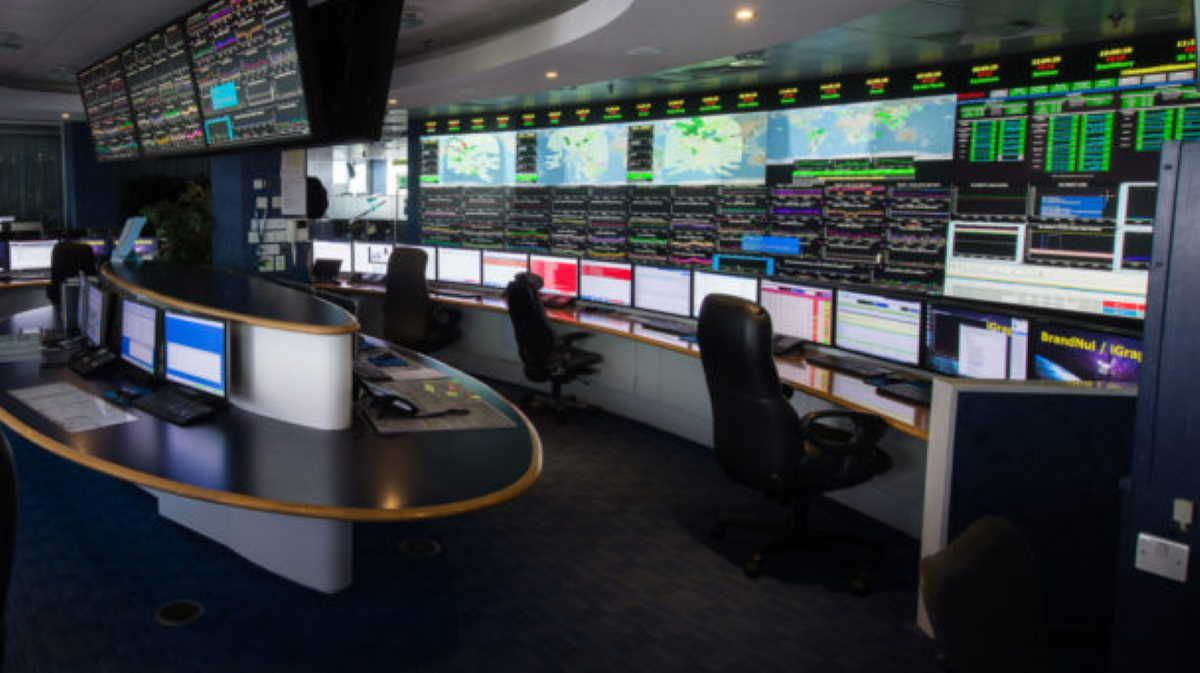 UK clears acquisition of satellite company Inmarsat