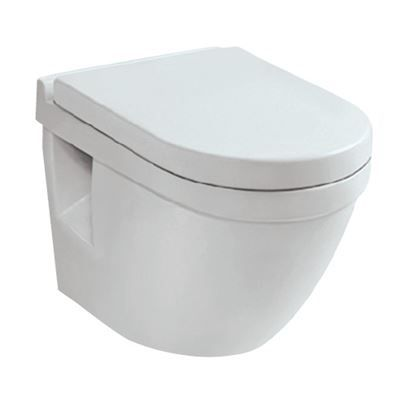 Jaquar Solo Collection 9 990 Picture Of Wall Hung Wc Water Closet Wall Hung Toilet Wall Hanging