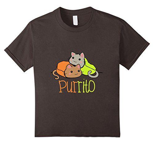 Kids Purrito Mexican Burrito Cute Funny Kitty Cat Lover T... https://www.amazon.com/dp/B01HOSL8LA/ref=cm_sw_r_pi_dp_hJ6MxbA9A8NYF