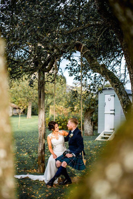 Almonry Barn Wedding - Wedding Photographer Somerset ...