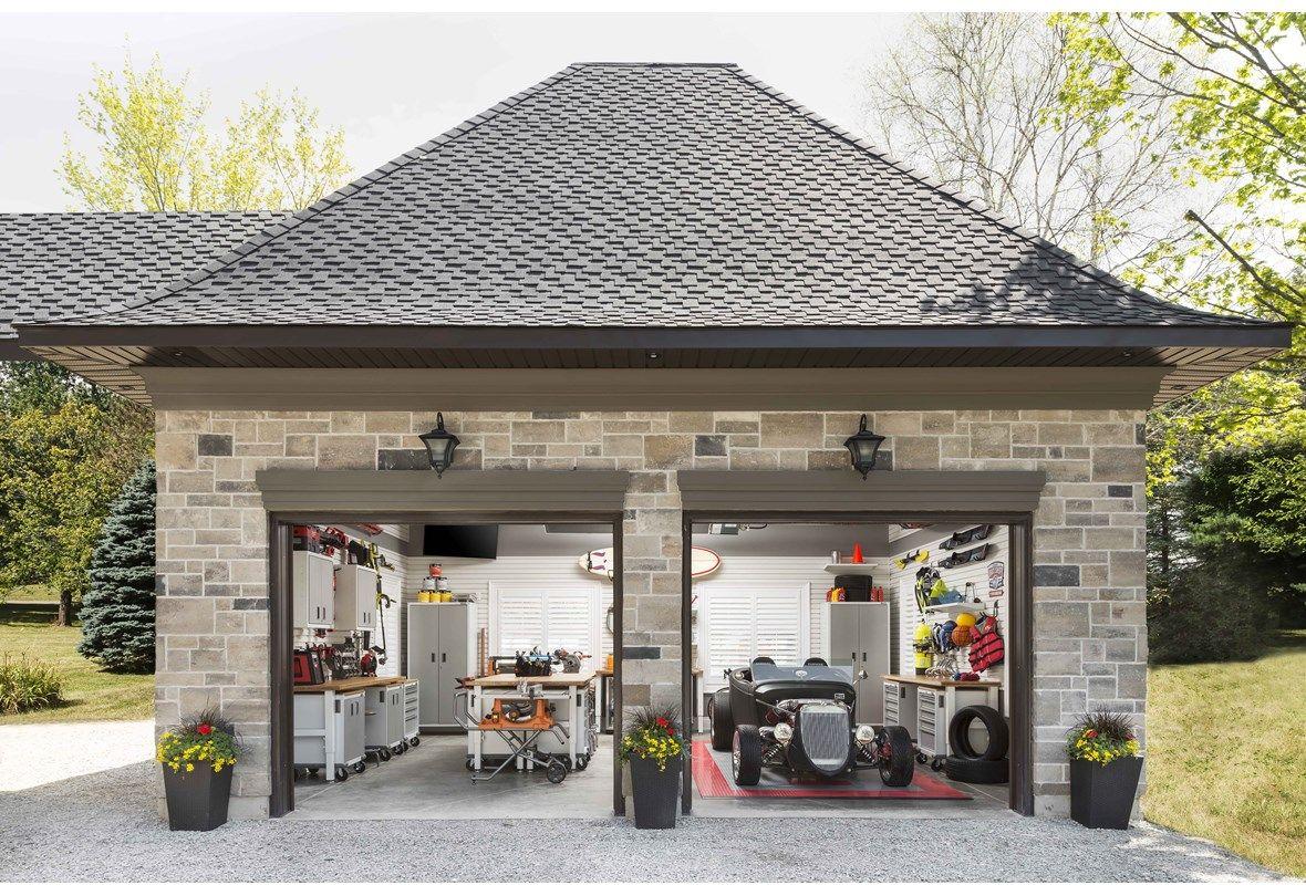 Scott Mcgillivray S Garage