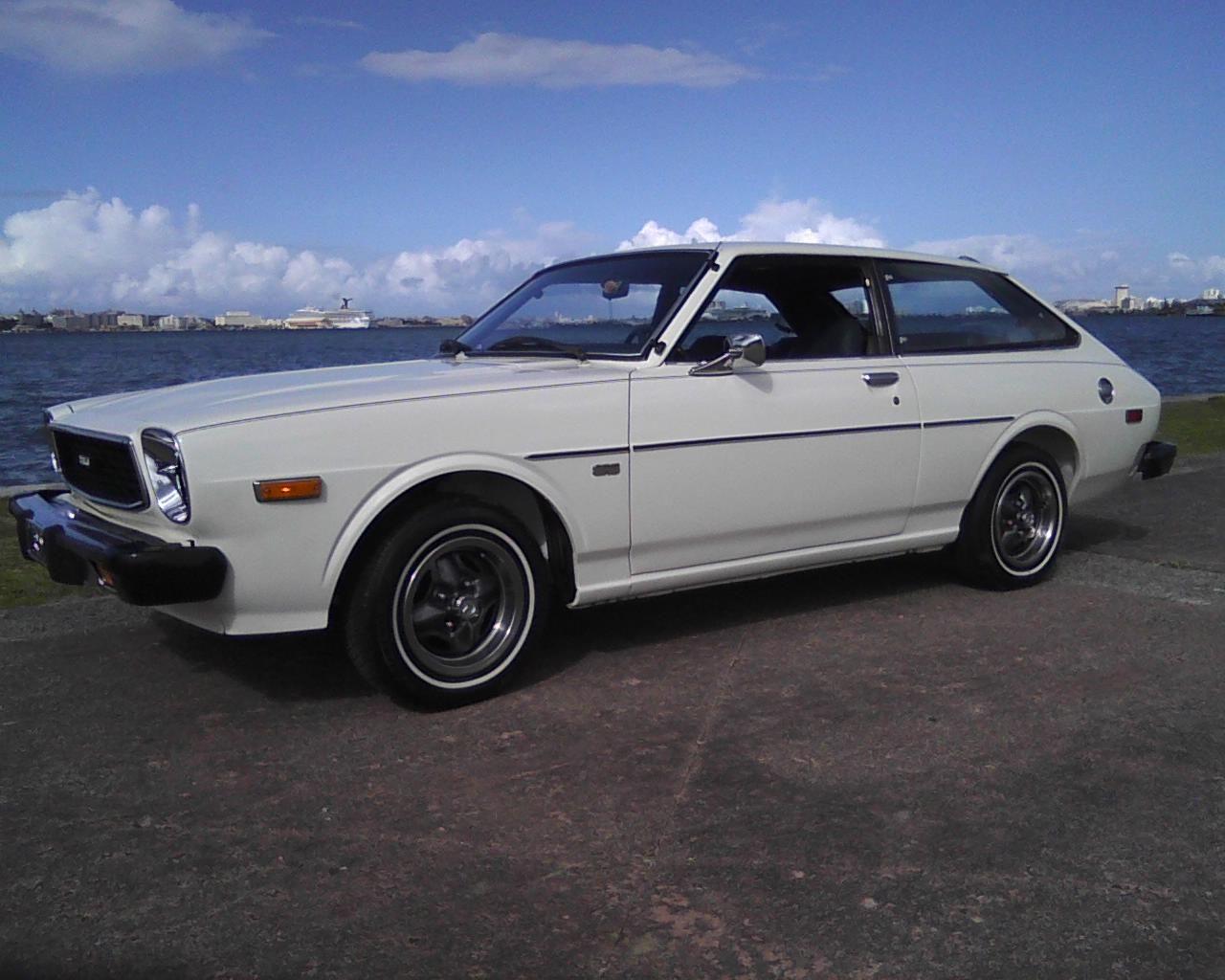Kekurangan Toyota Corolla 1979 Top Model Tahun Ini