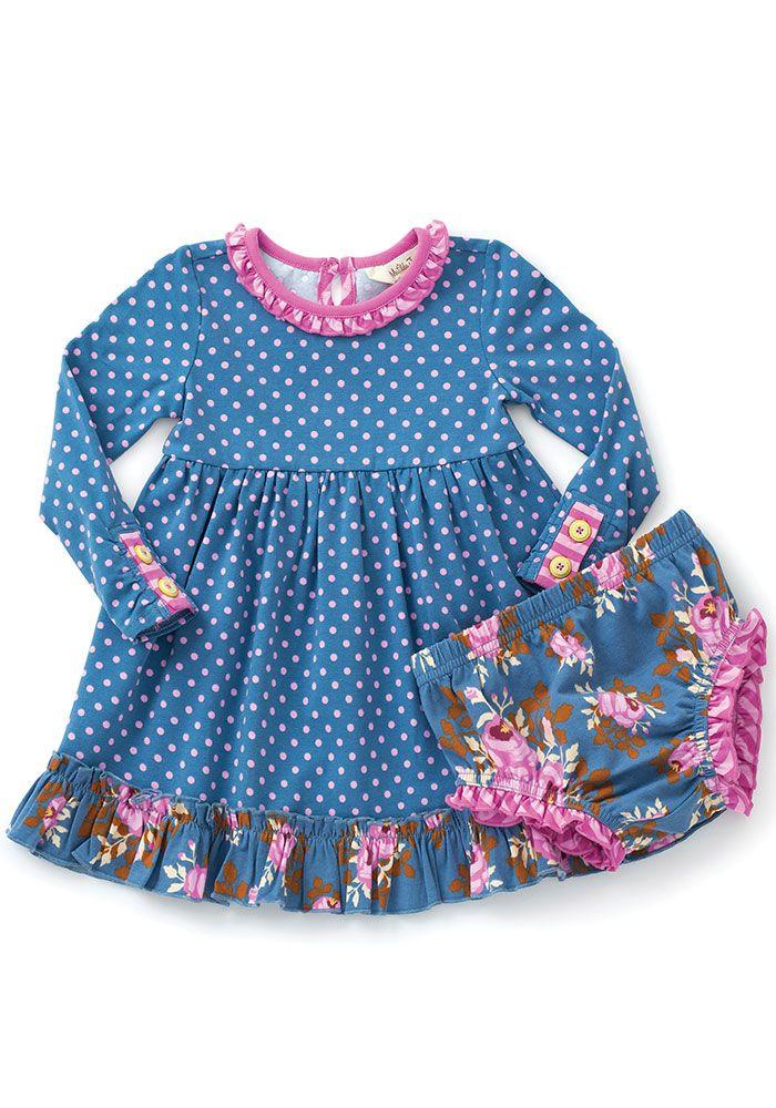 fd917a98e69 Story Time Dress - Matilda Jane Clothing