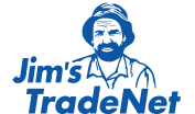 Join with jim's TradeNet to increase your business and offset the value towards your expense. There is No joining fee, no monthly fee, no lock in contracts and no hidden charges. Call 1300 262 297