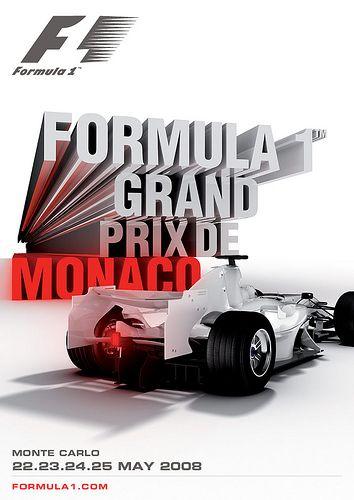 Grand Prix Monaco 2008