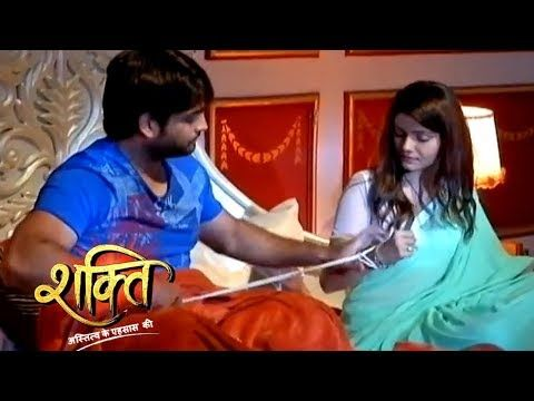 Shakti - 10th August 2017 - Upcoming Twist - Colors Tv