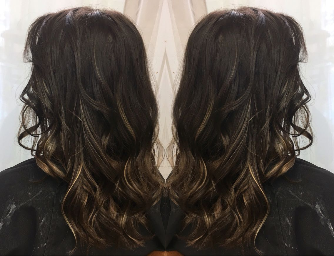 Paul Mitchell Color By Katie Healthy Neutral Ashy Brown Hair Color