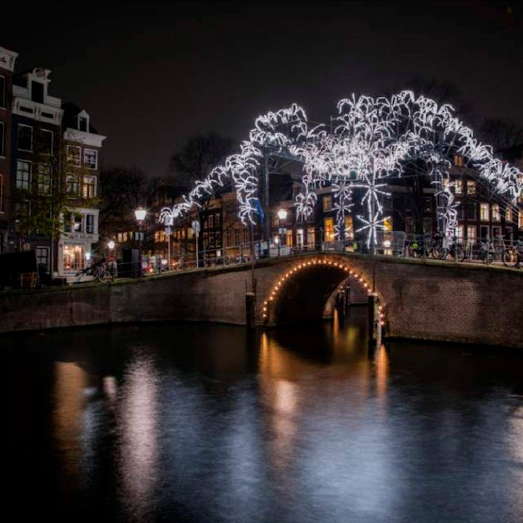 Verlichting Festival Amsterdam Amsterdam Light Festival 2018 19 Things To Do In Amsterdam In