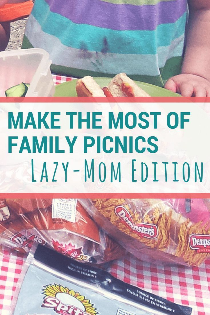 Easy Family Picnics are Simpler Than You Think #familypicnicfoods Make the most of family meals with this guide to simple family picnics | ideas for family summer fun | #picnicideas #familypicnic #takethemoutside #summerfun #picnic #familypicnicfoods