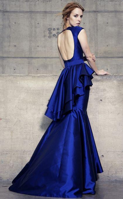 ba72f293d Iann Dey - GOWN Vestidos Corte Sirena