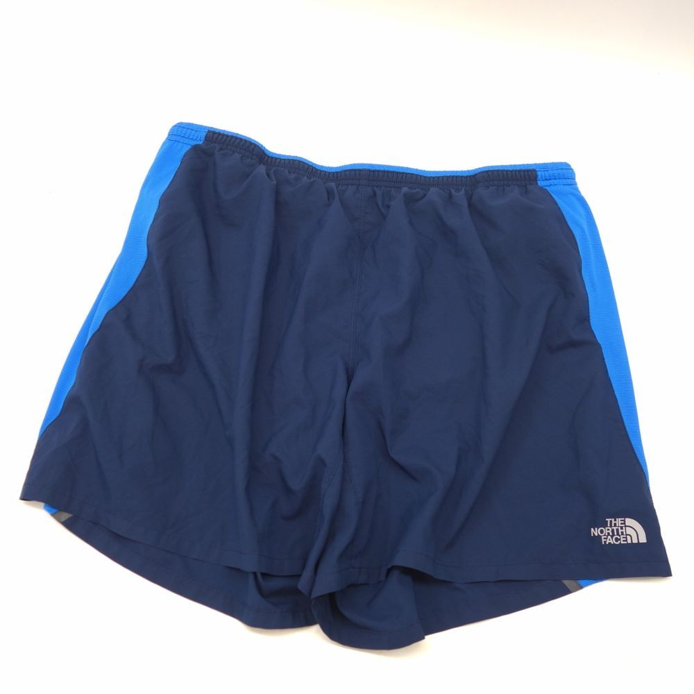 afd3d37f85 The North Face Mens Flight Better Than Naked Long Haul Short SZ US ...