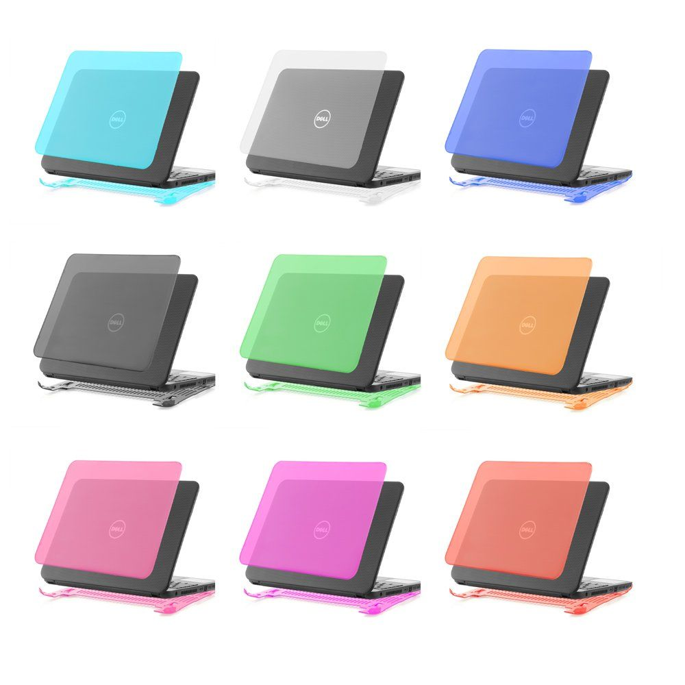 Amazon Com Ipearl Mcover Hard Shell Case For 15 6 Dell Inspiron 15 3521 3527 And 15r 5521 5537 Laptop Pur Dell Inspiron 15 Dell Inspiron Case Cover