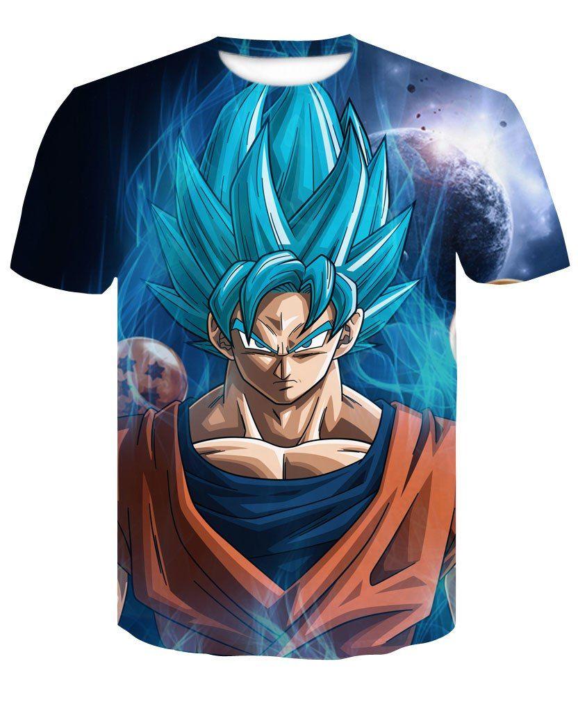 6a7319a87a Dragon Ball Z Vegeta T Shirts Mens 3D Print Super Saiyan Goku Black Zamasu  Tee • SKAIG.COM #darkblue #vegeta #vegetashirt #vegetatshirt #menstshirts  #tshirt ...