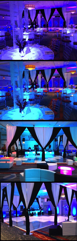 Orlando decorator will travel. Beautiful light up led