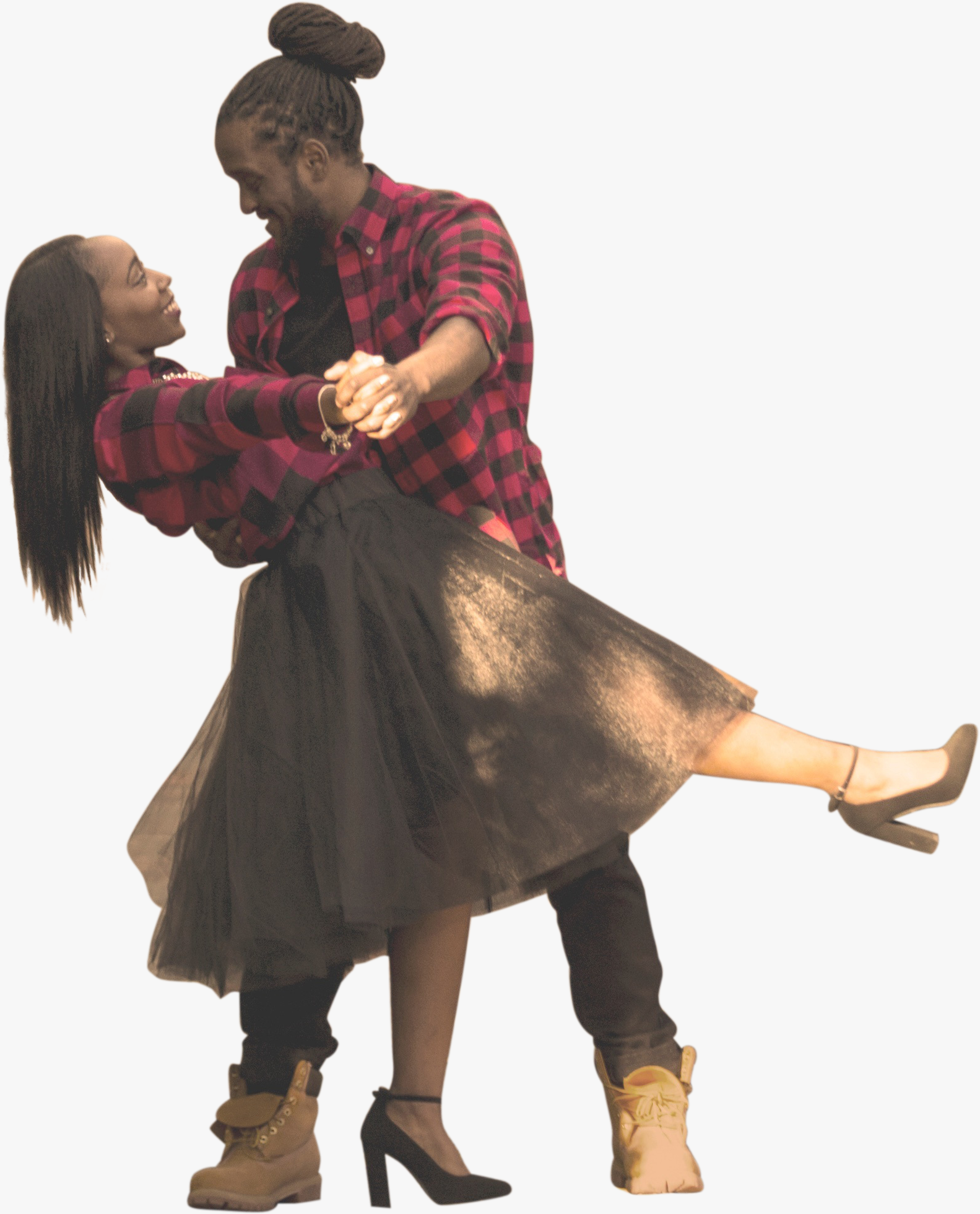 African American Couple Dancing Png African American Couples Couple Dancing Drawing People