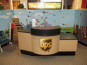 Ups Is The Abbreviation Of United Parcel Service Which Is Known To