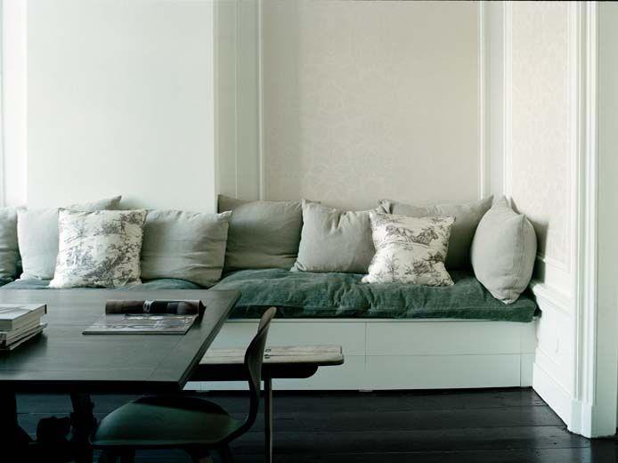 Hotze eisma home esszimmer - Esszimmer couch ...