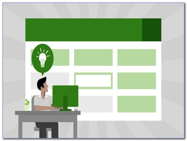 Find The Best Excel Course For Your Level And Needs And Master