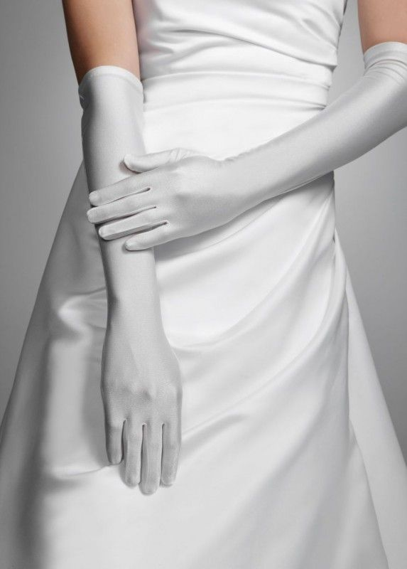 wedding dress with gloves | Wedding Dress Gloves - wedding dresses ...