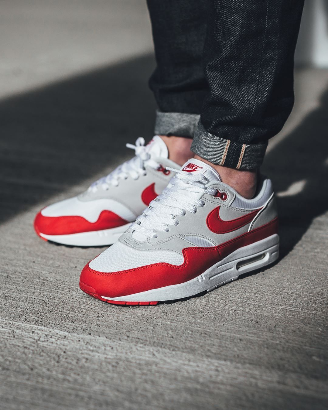 Fonética La cabra Billy Perenne  Le restock de la Nike Air Max 1 dans son coloris OG c'est demain | WAVE® | Nike  air max, Air max 1, Air max