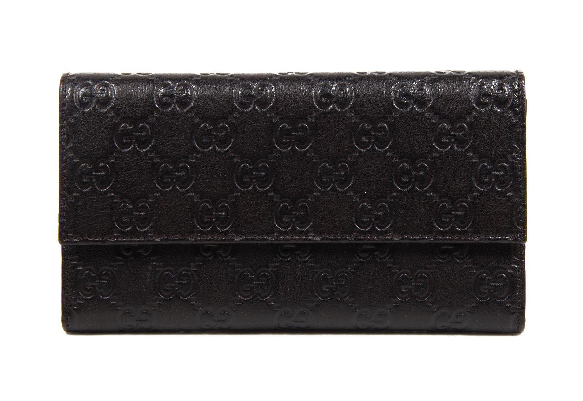 06e23124262 Gucci ladies wallet GG Logo 257303 4276