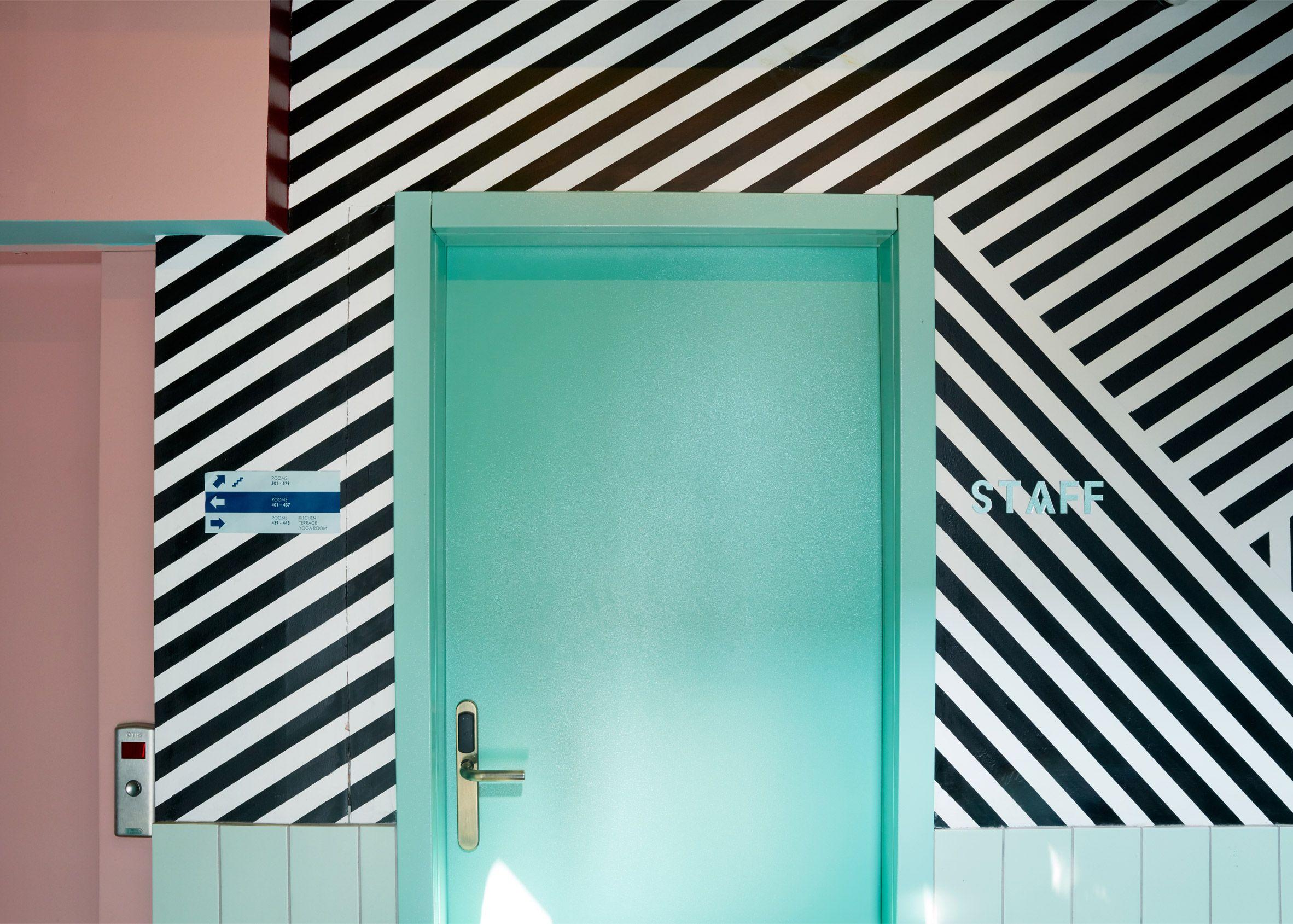Döðlur converts Reykjavík warehouse into a design hotel and hostel ...