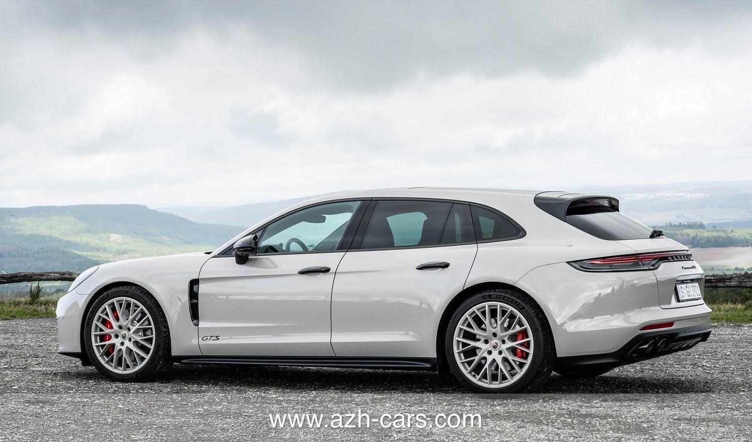 Porsche Panamera Gts Sport Turismo 2021 Porsche Panamera Porsche Panamera Sport Turismo