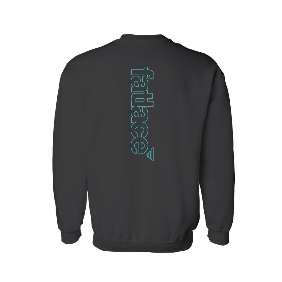 Solid Starting Point To Get Into The Crew Neck Game Gildan Has Been Making Fleece Since The Mid 80 S And They Have Crew Neck Sweatshirt Sweatshirts Crew Neck [ 900 x 900 Pixel ]